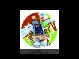 Danique, Distorted Beauty  - Scream (Gabriel Ananda Remix) PRCPTN004