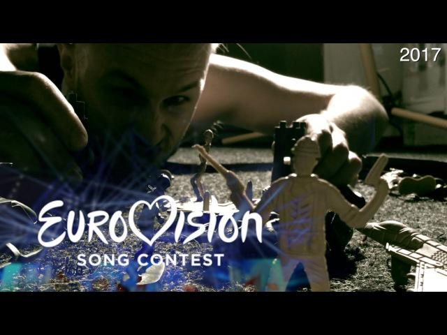 Eurovision 2017. Тарик Незалежко - 1945 (Tarich Alech)