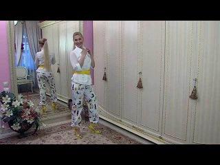 Летние брюки от Ольги Никишичевой - Доброе утро - Первый канал