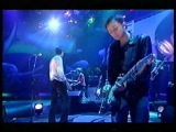 SUEDE -CAN'T GET ENOUGH, EVERTYTHING WILL FLOW ON LATER JOOLS HOLLAND 1999