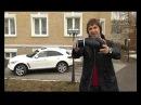 тест Infiniti FX37S (Игорь Бурцев)