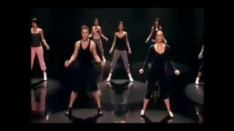 Танцы для похудения Танцевальная аэробика