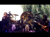 Black Sabbath Porto Alegre 2013 - Behind The Wall of Sleep + Bass Solo + N.I.B.