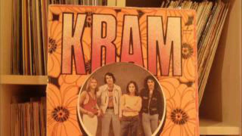 Kram – Biała Sowa, Biała Dama, Biały Kruk (winyl) full album