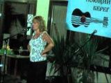 Поющий берег  Концерт Ларисы Брохман