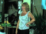 Концерт Ларисы Брохман часть 3