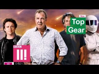 [TeleDesign] BBC Three (2016-pres.) Design of Channel