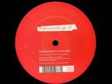 Papa Washington Trio - Trio De Janeiro (Silicone Soul Dub)