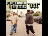 People Under the Stairs - Suite for Beaver Pt. 1