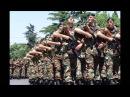 Рота бежит армейская песня