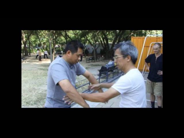 Weng Chun Legends DVD