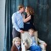 Семейный фотограф Катерина Капустина