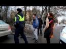 СтопХамСПб  - Окружили автомобиль
