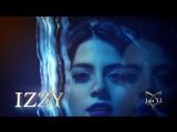 Характер-видео: Изабель