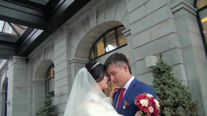Свадебный клип Урумбек и Фанзия