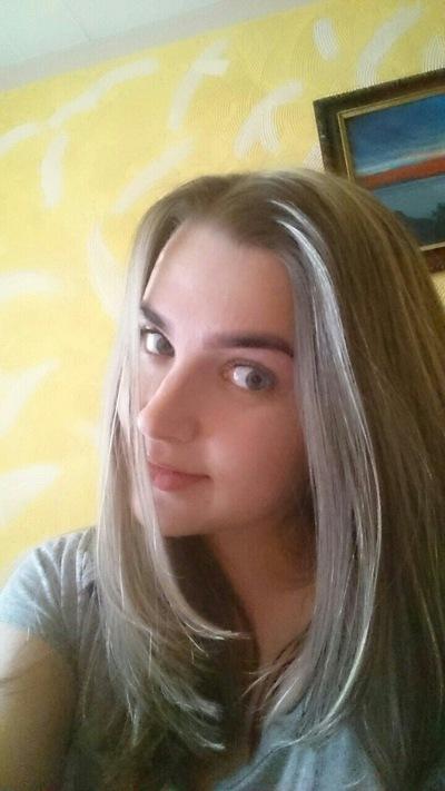 Анжела Крутькова
