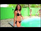 Мисс Амазонка Мира - Девушки в бикини !!!