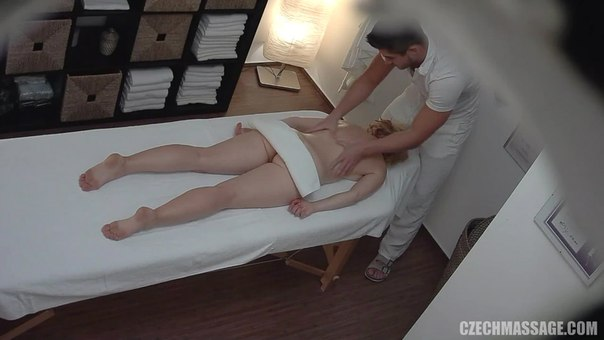 Czech Massage 243