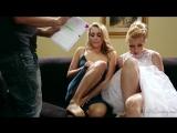 Samantha Rone &amp Mia Malkova HD 1080, Lesbian, Blonde, Hairy, Big Ass