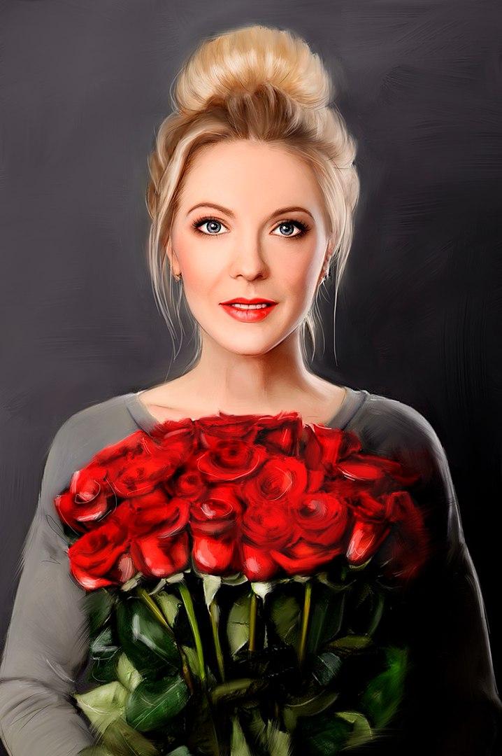 Кристина Короткова, Ижевск - фото №3