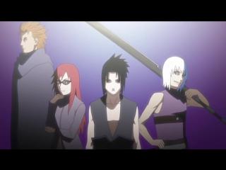 [AnimeOpend] Naruto Shippuuden 6 OP | Opening / Наруто Ураганные Хроники 6 Опенинг (720p HD)
