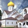 Храм Живоначальной Троицы в Троицке г.Москвы.