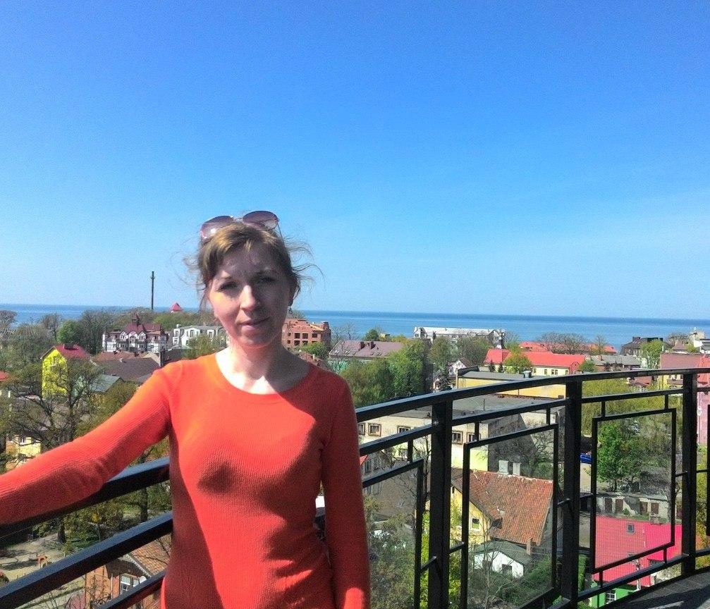 Александра Гриша, Калининград - фото №9