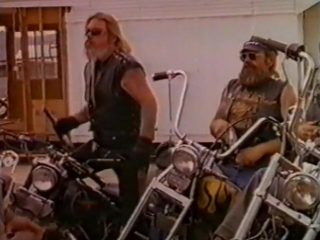1994 death riders (всадники смерти) сша