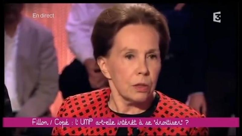 GARAUD Marie France - Droite, Gauche et démocratie. CSOJ 23 octobre 2012