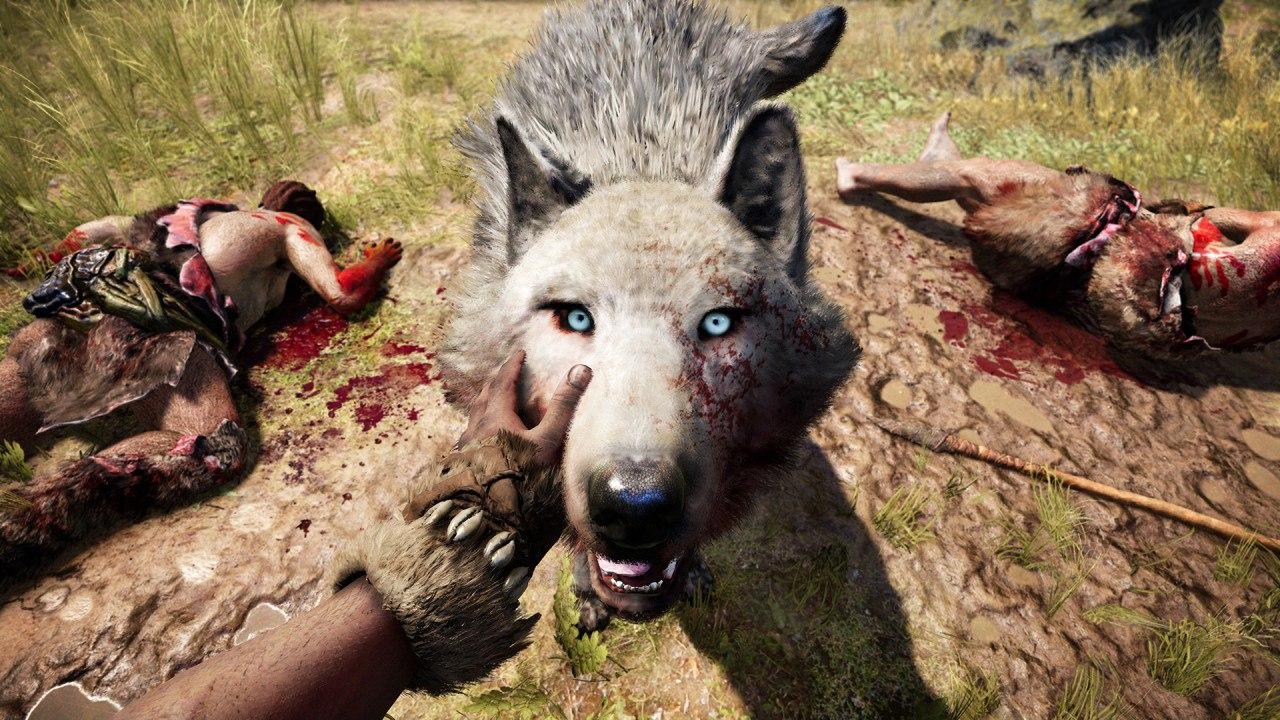 Far Cry Primal от 3DM скачать торрент с rutor org