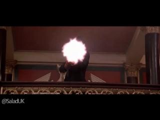 Лицо со шрамом - Tony Montana - Аль Пачино