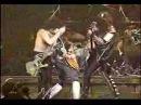 Kiss Madison Square Garden 1996 - Detroit Rock City