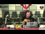 Бубнов на радио Спорт ФМ (3 часть, 07.03.2016)