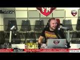 Бубнов на радио Спорт ФМ (7 часть, 07.03.2016)