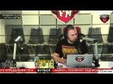 Бубнов на радио Спорт ФМ (5 часть, 07.03.2016)