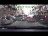 Автоаварии , приколы на дорогах 2016 год