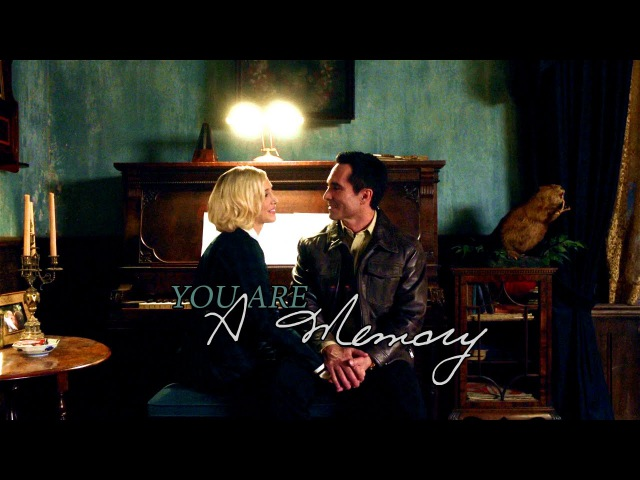 Normero | You Are A Memory [4x10]