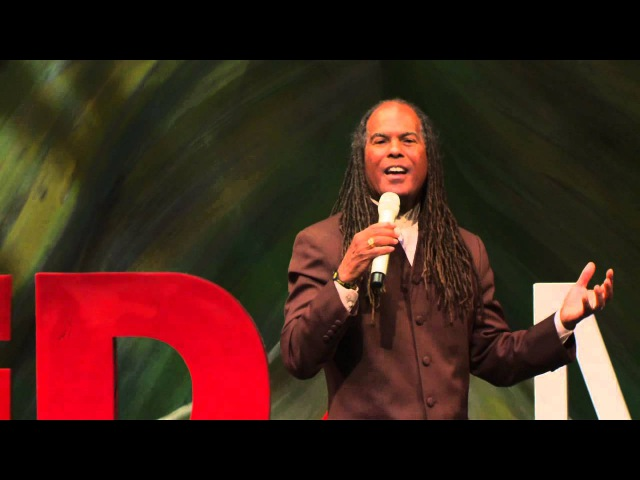 Let Your Dream Awaken You Michael Bernard Beckwith at TEDxMaui 2013