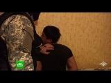 Появилось видео задержания подозреваемых в массовом убийстве под Сызранью