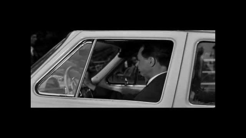 Три тополя на Плющихе (1967) Полная версия