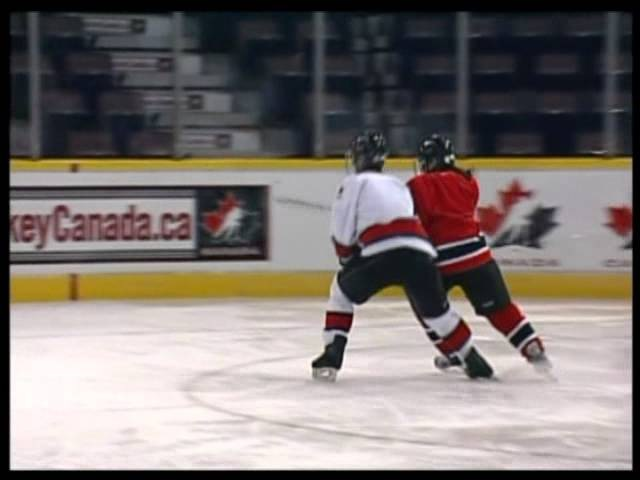 RADDAX RU Школа канадского хоккея 6 Тактика обороны
