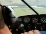 Как пилоты разыгрывают пассажиров. Жесть!