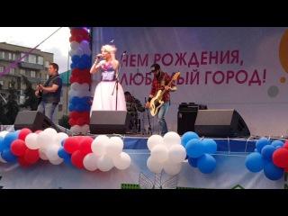 BIKINI BOTTOM Band - Beat it Пенза (cover Fall out boy - Beat it)