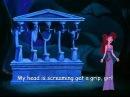 I won't say I'm in love Hercules lyrics