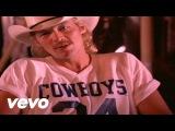 Alan Jackson - Chattahoochee (Official Music Video)