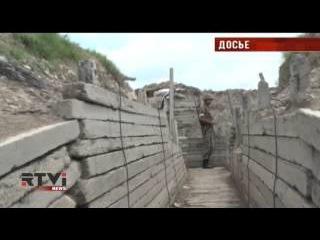 Азербайджан обвинили в  обстреле Карабаха из танков