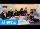 [Real GOT7] episode 6. Eat, Play, Talk
