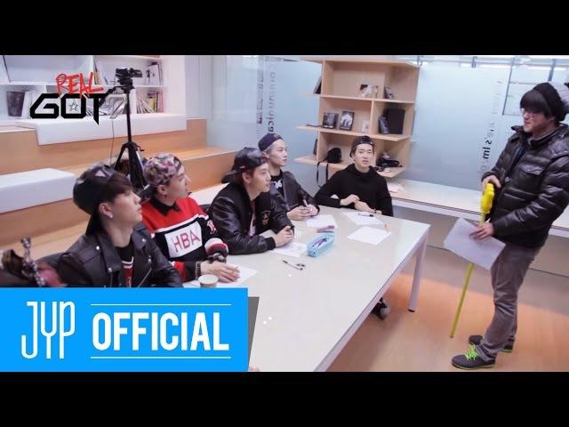 [Real GOT7] episode 4. Fan Chatting кфк