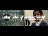 DUST &amp DIAMONDS &amp TEAIRRA MARIE feat. NICKI MINAJ - Damn (E-partment 3am video mix) Official video