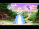 Барби.Спящая красавица HD игра-мультфильм для девочек от 5 лет Barbie-полная версия